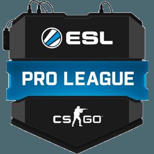 CSGOESL Pro League Season 9 Europe直播