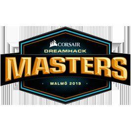 CSGODreamHack Masters Malmö 2019直播