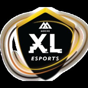 CSGOMoche XL Esports 2019直播