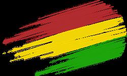 Team Bolivia