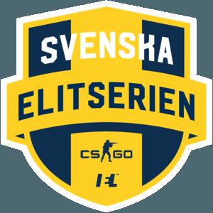 CSGOSvenska Elitserien 2019直播