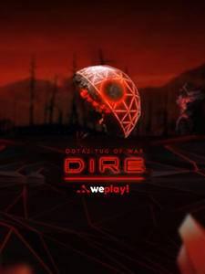 DOTA2WePlay! DOTA2 Tug of War: Dire直播