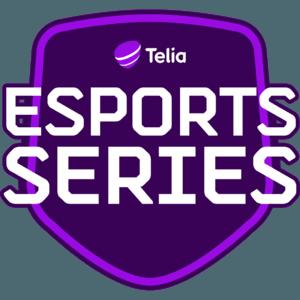 CSGOTelia Esports Series Season 1直播