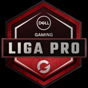 CSGODell Gaming Liga Pro Season 1 - #6 JUN/19直播