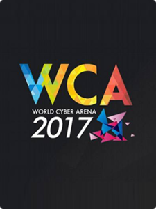 DOTA2WCA 2017 中国区 预选赛 直播
