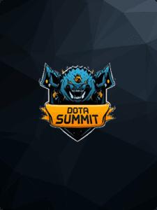DOTA2DOTA Summit 8巅峰联赛直播