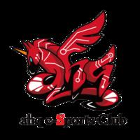 英雄联盟比赛AHQ电子竞技俱乐部