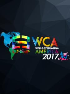 DOTA2WCA 2017 北美区 预选赛 直播