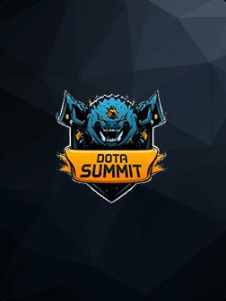 DOTA Summit 8 预选赛