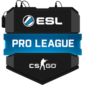 CSGOESL Pro League Season 10 Europe直播