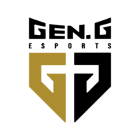 英雄联盟比赛Gen电子竞技俱乐部