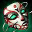 英雄联盟比赛幽魂面具