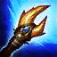 英雄联盟比赛大天使之杖(快速充能)
