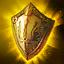 英雄联盟比赛军团圣盾