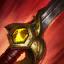 英雄联盟比赛附魔:血刃