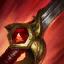 英雄联盟比赛附魔:战士