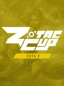 DOTA2ZOTAC CUP Premier索泰杯直播