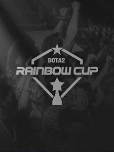 DOTA2DOTA2 Rainbow Cup直播