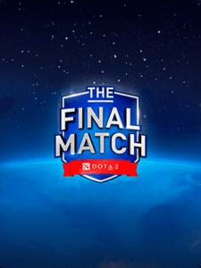DOTA2The Final Match 2017直播