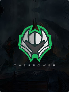 DOTA2Overpower Cup直播