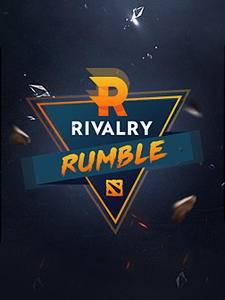 DOTA2Rivalry.gg Rumble直播