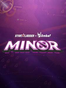 DOTA2SL-I 基辅Minor S2直播