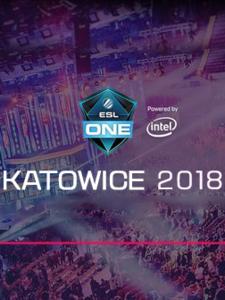DOTA2ESL One Katowice 2018预选赛直播