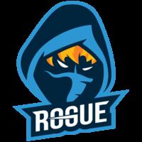 英雄联盟比赛Rogue