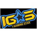 英雄联盟比赛I Gaming Star