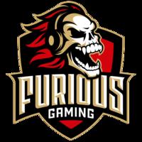 英雄联盟比赛Furious Gaming