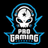 英雄联盟比赛ProGaming Esports