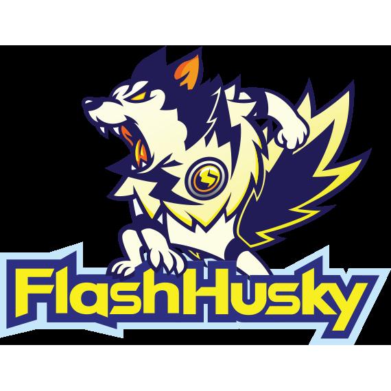 Flash Husky