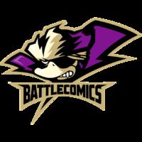 英雄联盟比赛Team BattleComics