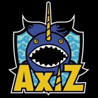 英雄联盟比赛AXIZ