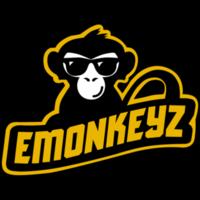 英雄联盟比赛eMonkeyz