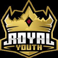 英雄联盟比赛Royal Youth