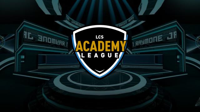2019 LCS次级联赛夏季赛