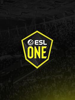 ESL One 泰国站