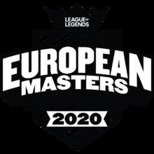 2020欧洲大师赛夏季赛