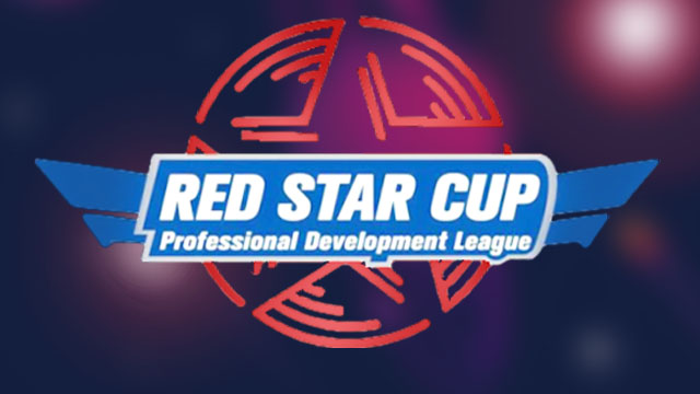 Red Star Cup s10