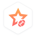 美式足球赛事资料