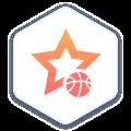 篮球球队球员
